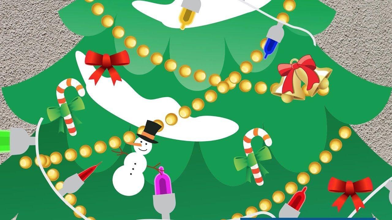 O Christmas Tree Christmas Song For Kids Christmas Songs For Kids Preschool Christmas Kids Songs