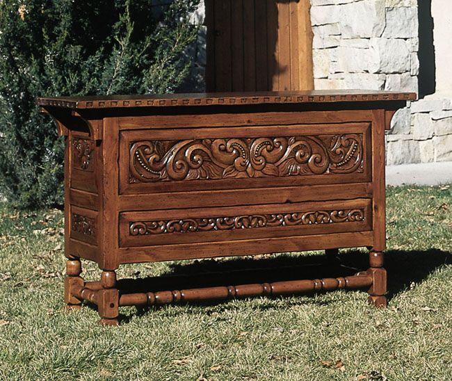 Accent Pieces   Ernest Thompson Furniture