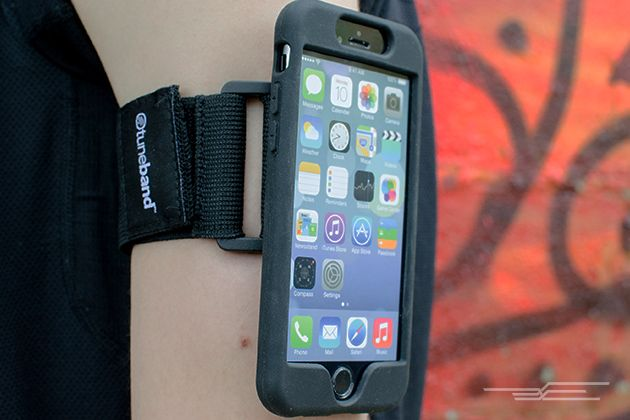 huge selection of 3247a 50d2e The Best iPhone Armbands for Running | I want | Iphone, iPhone 6 ...