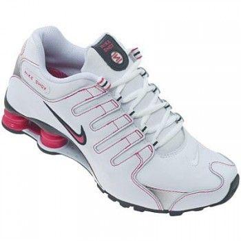 Tênis-Nike-Shox-Feminino