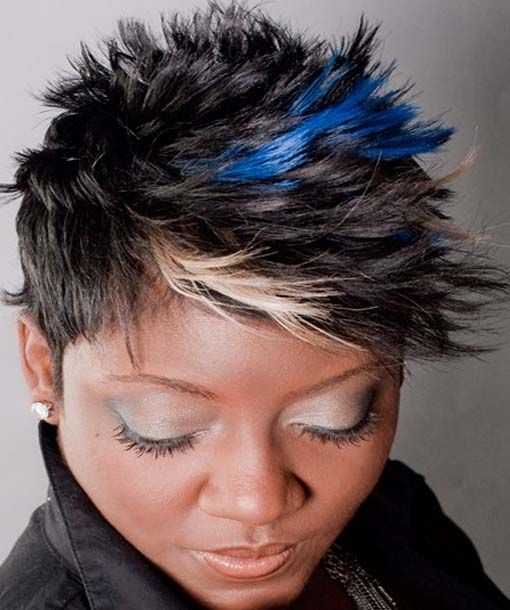 Short hairstyles for women 2016 #27piecehairstyles