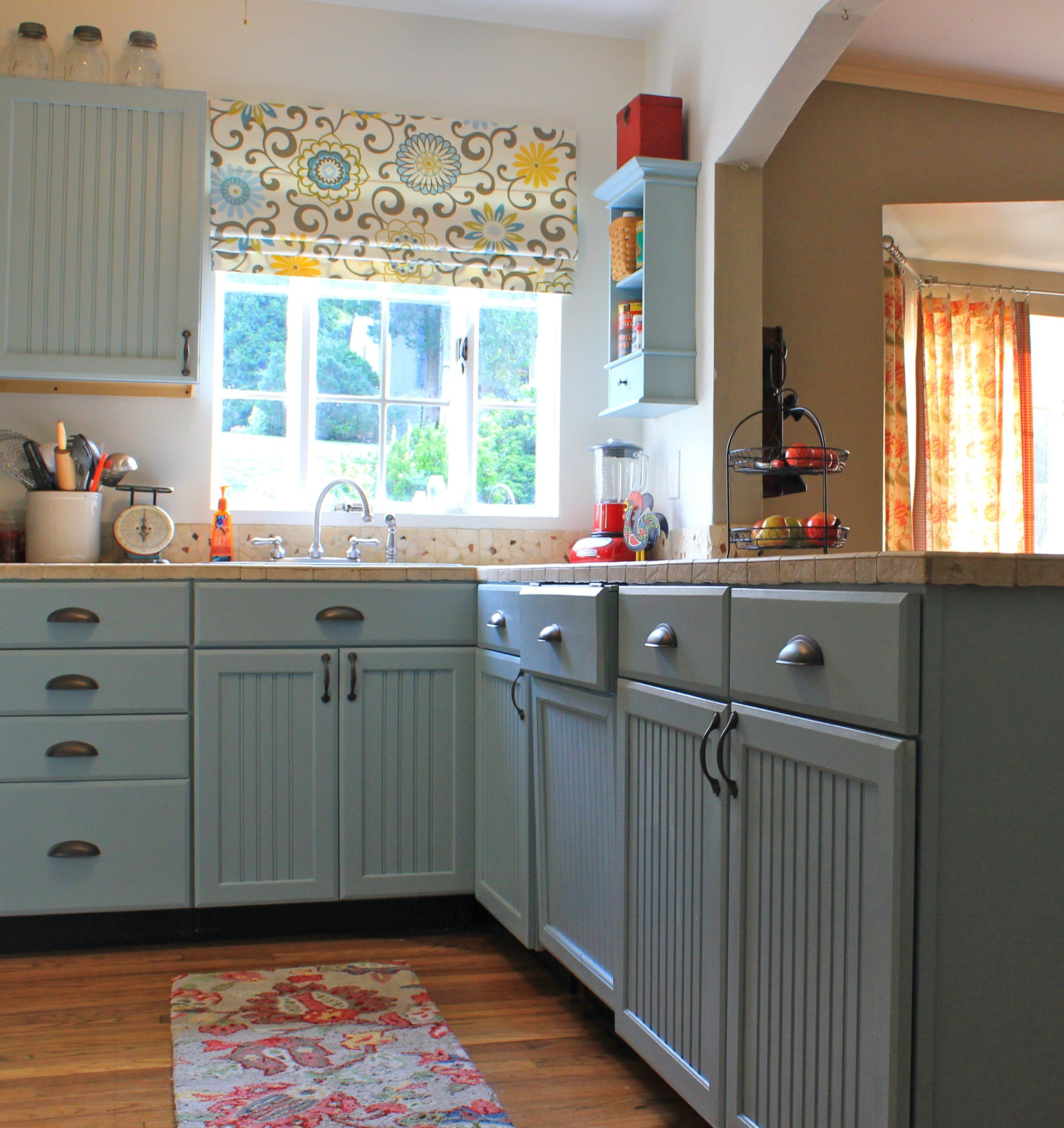 Diy kitchen makeover without the renovation in 2020