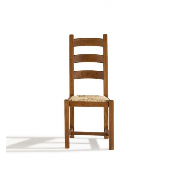 como tapizar una silla con asiento empotrado en la madera