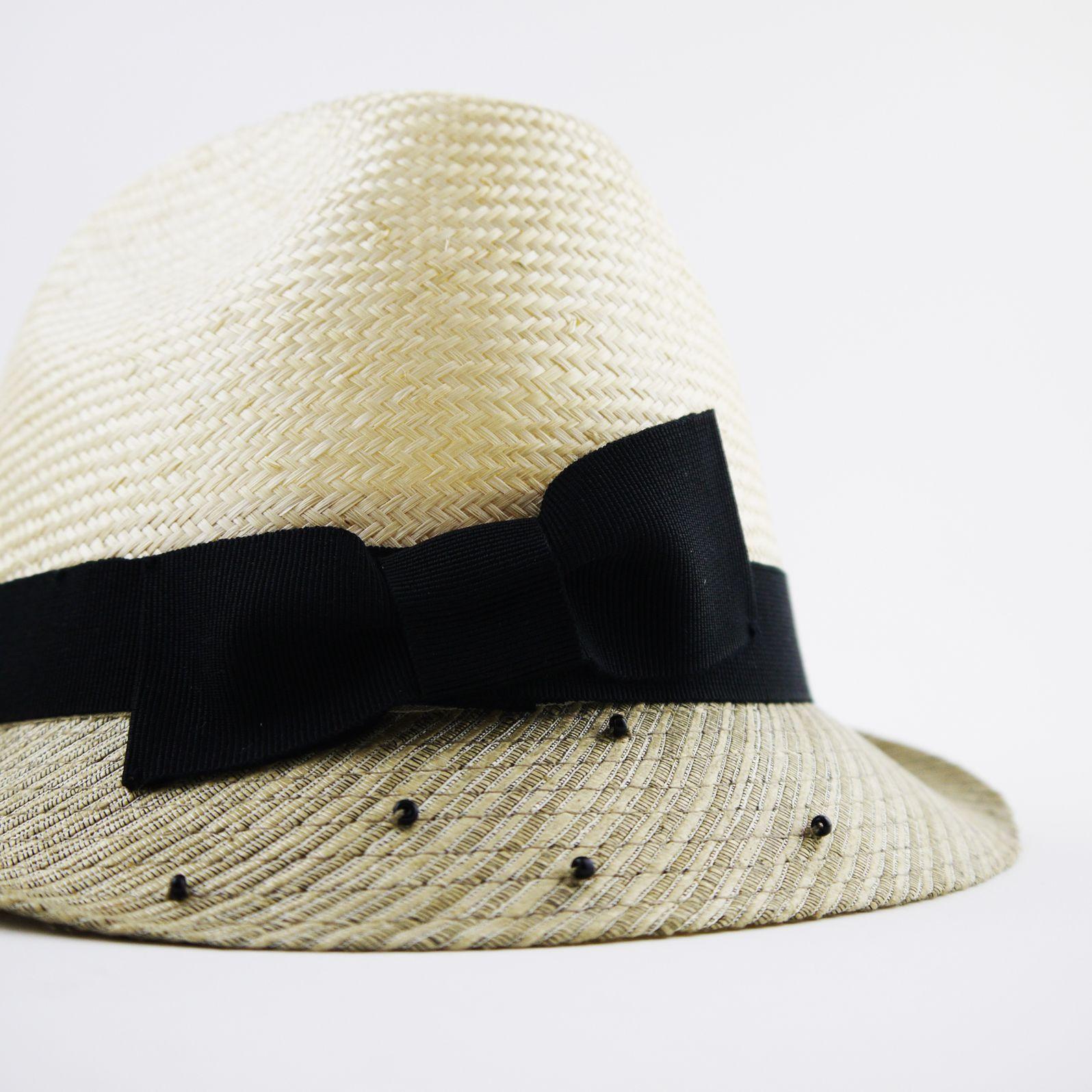 PANAMA WOMAN HAT CAPPELLO DONNA IN PANAMA
