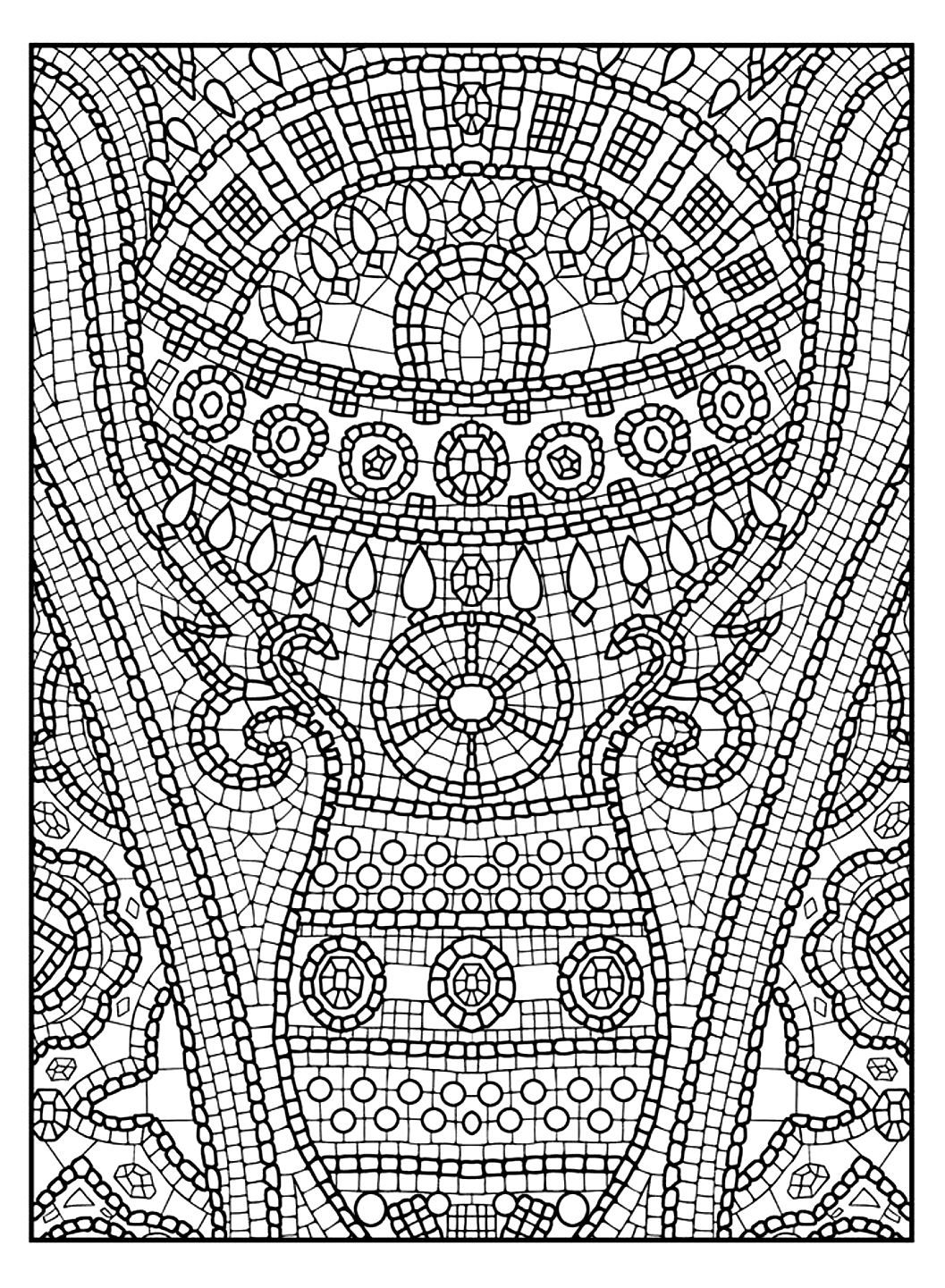 As Requested Even More Coloring Pages