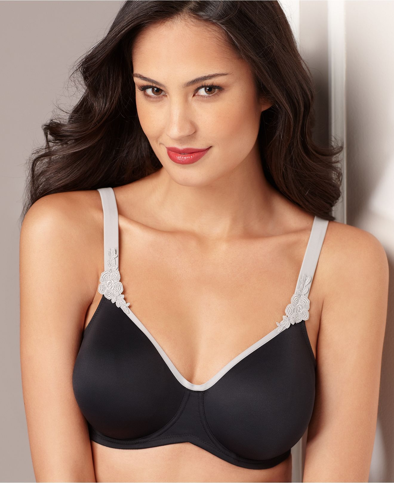 Anita Bra, Full Figure Underwire 5690 - Womens Plus Size Bras ...