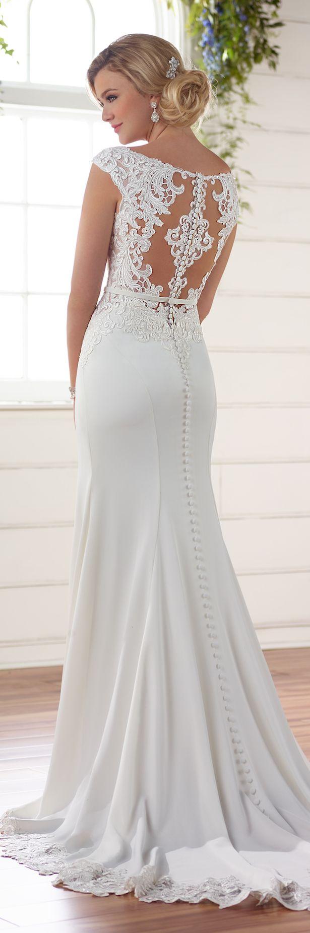 Essense of Australia Spring 2017 Bridal Collection ...