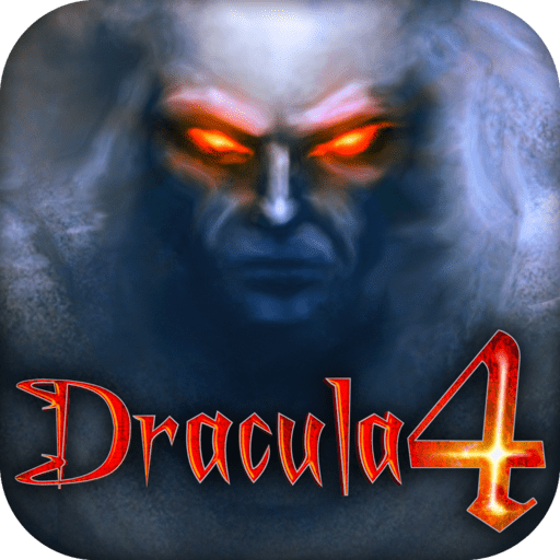 Dracula 4 The Shadow Of The Dragon Cracked DMG Games