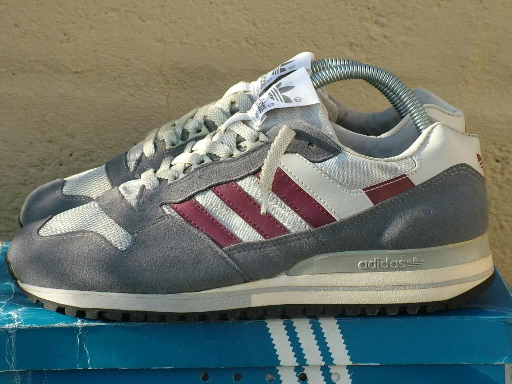 deadstock_utopia on | Adidas zx, Sneakers, Retro shoes