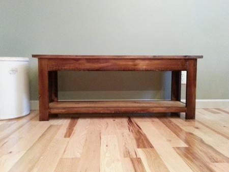 Simple kitchen bench do it yourself home projects from ana white simple kitchen bench do it yourself home projects from ana white solutioingenieria Image collections
