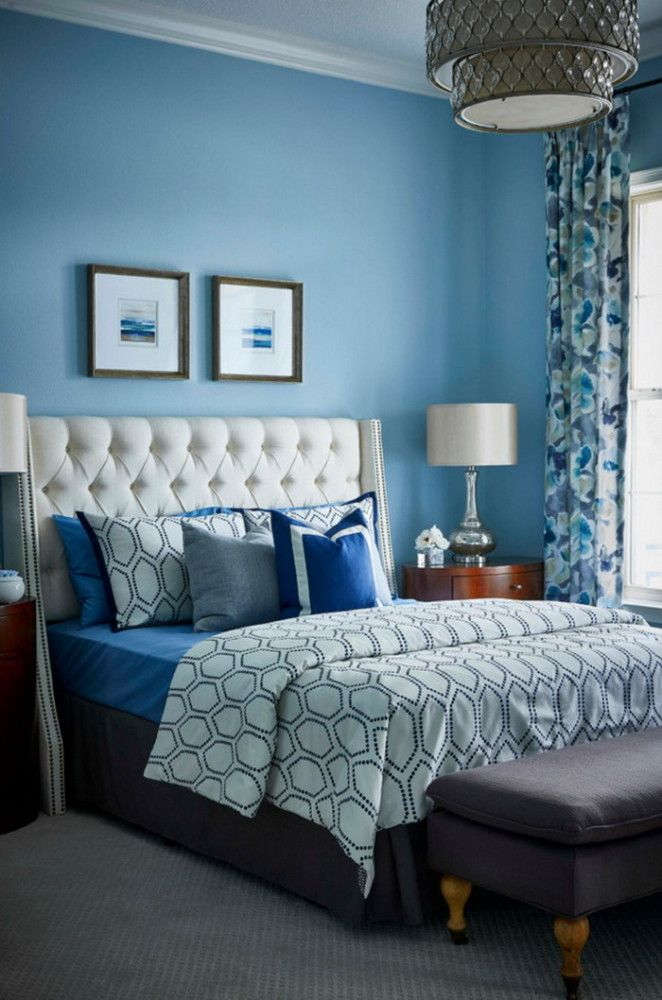 Latest trends in bedroom color combinations - home ...