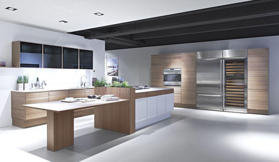 Edition poggenpohl kitchen