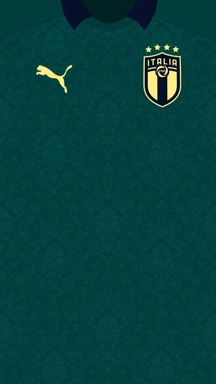 Download Italy Third 2020 Wallpaper By Phonejerseys 65 Free On Zedge Now Browse Milli Football Wallpaper Juventus Wallpapers Italy National Football Team