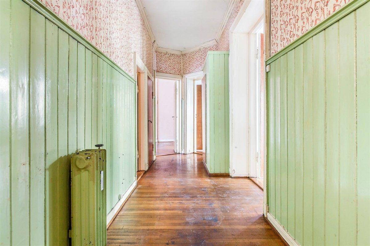 FINN – Majorstua/Fagerborg - Meget attraktiv, klassisk 4-roms med rosetter…
