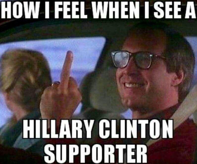 Funny Donald Trump Hillary Clinton Memes : Funniest presidential debate memes donald trump bill maher and