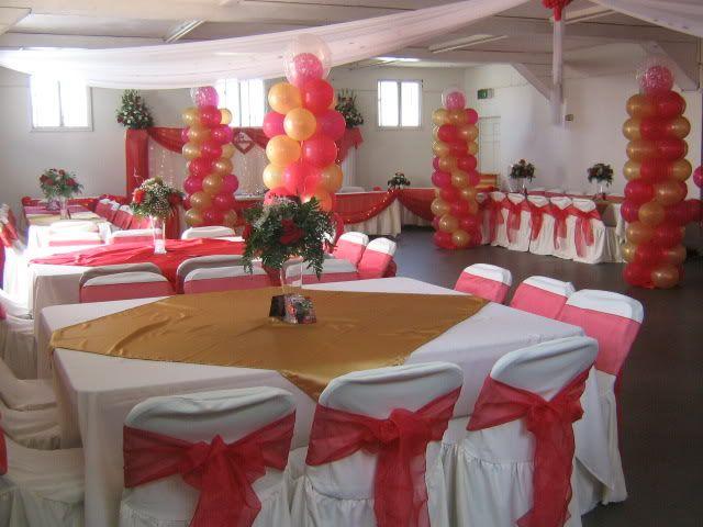 Decoracion de manteleria y decoracion recetas para - Cristales para mesas redondas ...