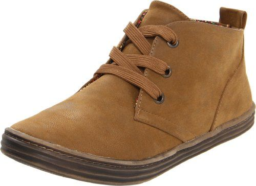 On Their Way To Me Boots Chukka Boots Blowfish