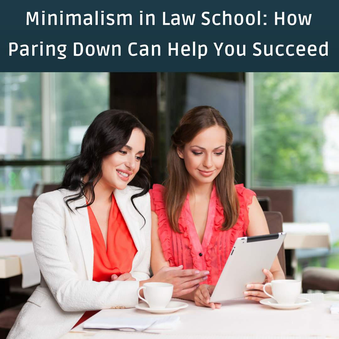 Dating in law school discussion