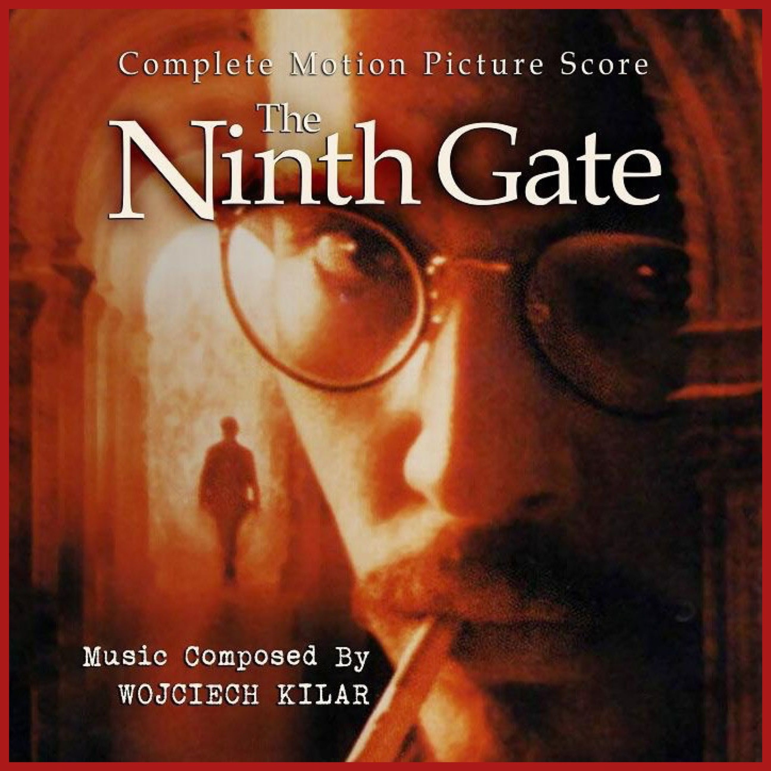 Pin by Melissa Eayre on Movies The ninth gate, Film