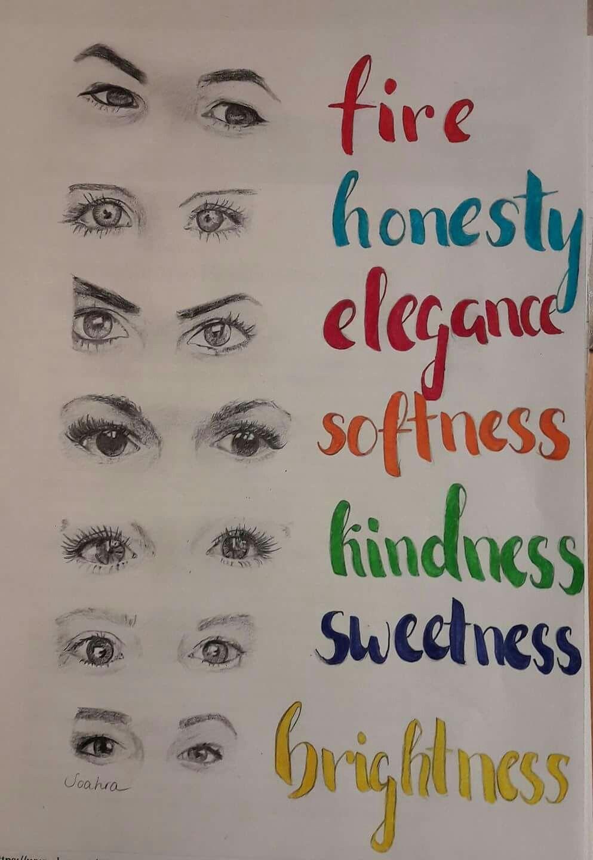 Wahre Schönheit liegt im Auge des Betrachters, sagt man