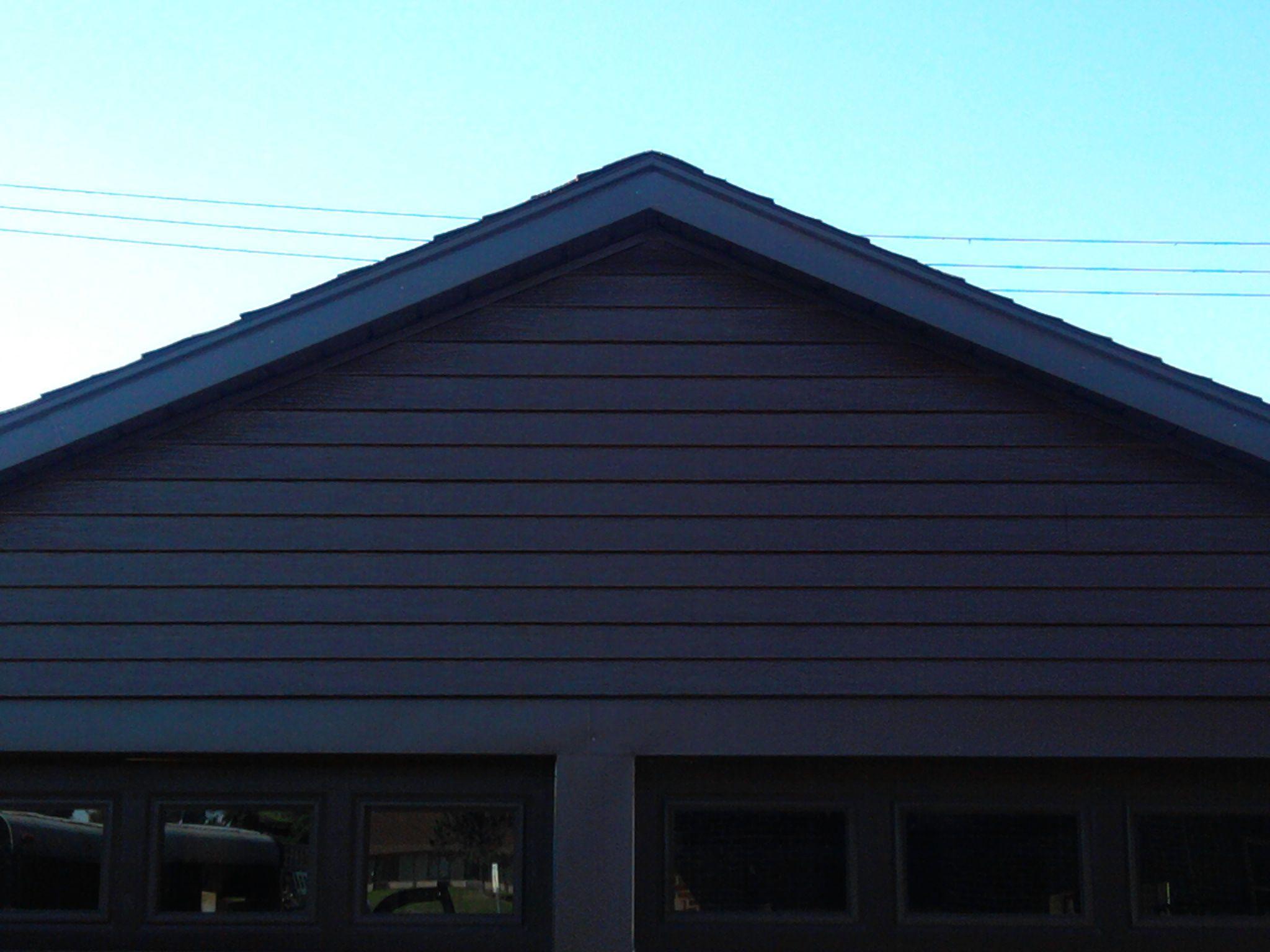 Rollex Brown Steel Siding House Siding Steel Siding Outdoor Decor