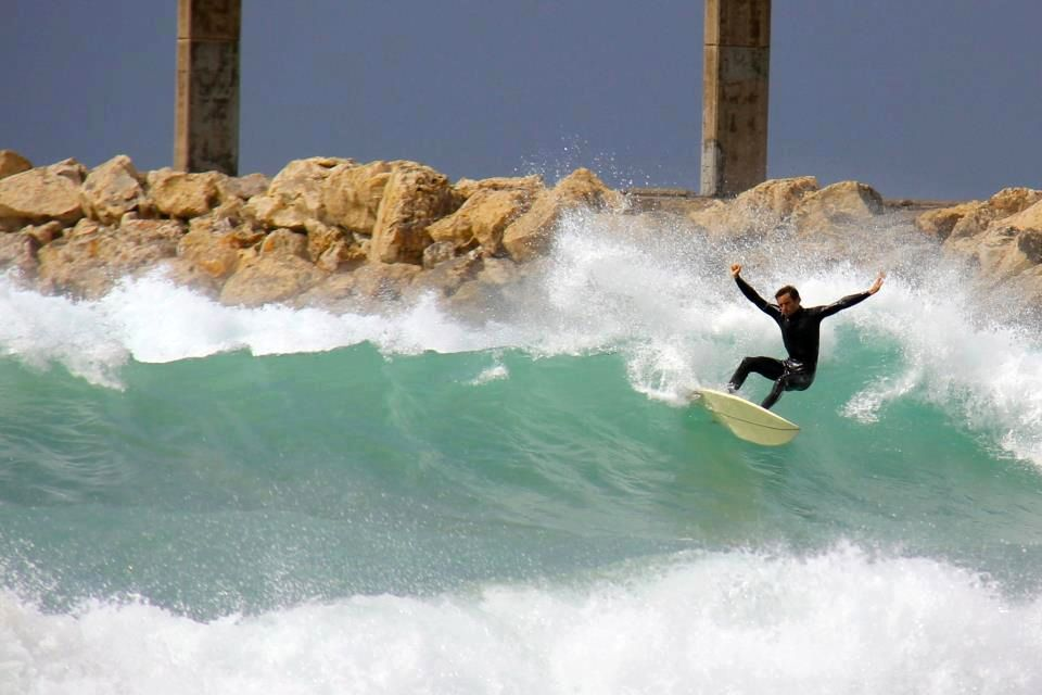 The rise of surfing in Lebanon in 2020 | Surfing, Outdoor, Surfer