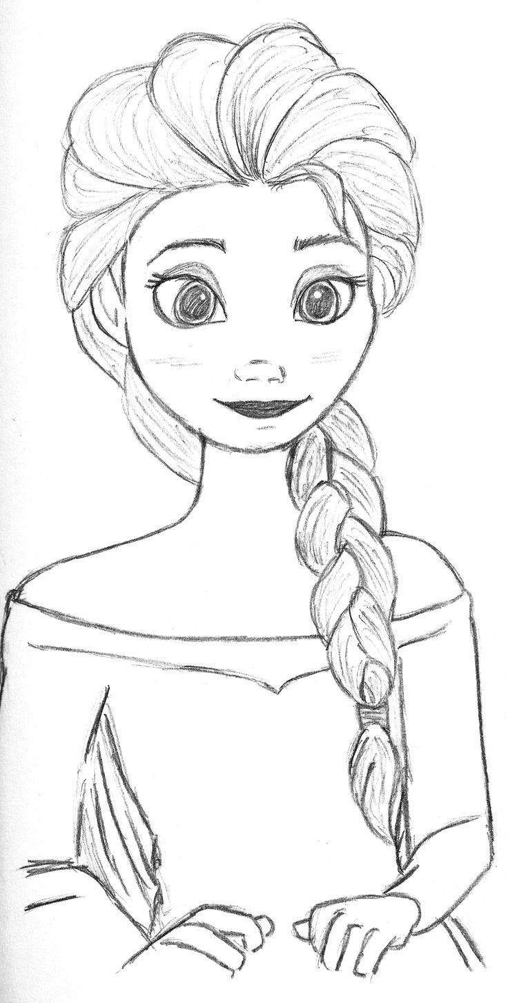 Disney Princess Images For Drawing Easy Sketches Drawings Sketch Disney Drawings Sketches Disney Art Drawings Disney Princess Drawings