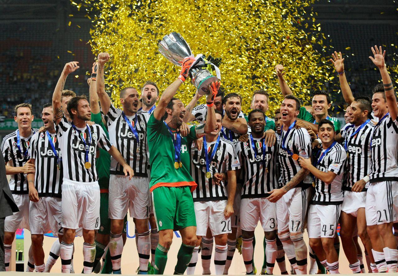 La Vecchia Signora Juventus Claudio Marchisio Football