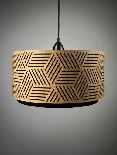 404 Not Found Houten Lamp Lasersnijden Restmateriaal