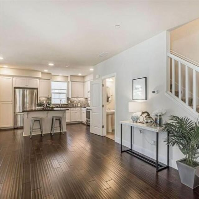 238 Carroll Street, Unit 109 Sunnyvale, CA 94086 | $1,249,000 3 Beds | 2 Baths | 1,253 Sq. Ft.  For questions or for private showing contact:  Vito Lippolis  P: 408-687-0767 E: vito.lippolis@compass.com  #siliconvalleyhomes #siliconvalleyrealestate #sunnyvalerealestate #sunnyvale #realestate #realestatemarket #bayareahomes #bayarea #home #homes #findhome #houseandhome #HomesForSale #realtor #compass #vitohomes #VitoLippolis
