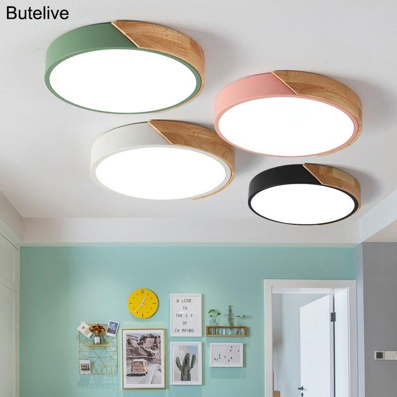 Best Price Of 5cm Ultra Thin Led Ceiling Lights For Living Room
