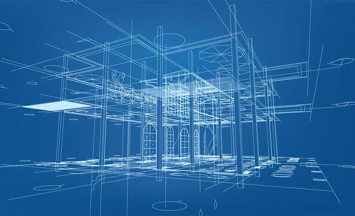 The blueprint to a low-carbon construction industry Green - copy construction blueprint school