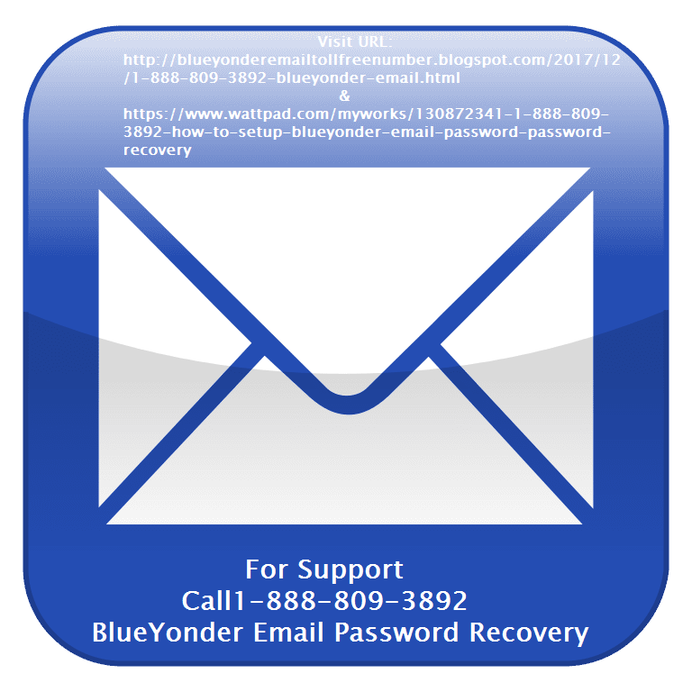 Blueyonder Email Password Reset And Toll Free Number Email