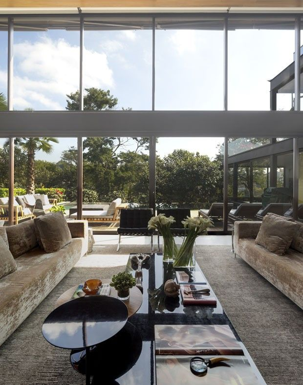 Architect Fernanda Marques has designed the Limantos