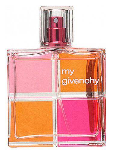 ParfümParfum Y 2019 My ByPerfumes En Givenchy Splas Yy6gbf7