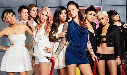 The Real L Word Season 3 Cast Revealed The Real L Word