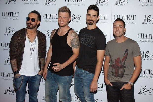 BSB but where is Brian??