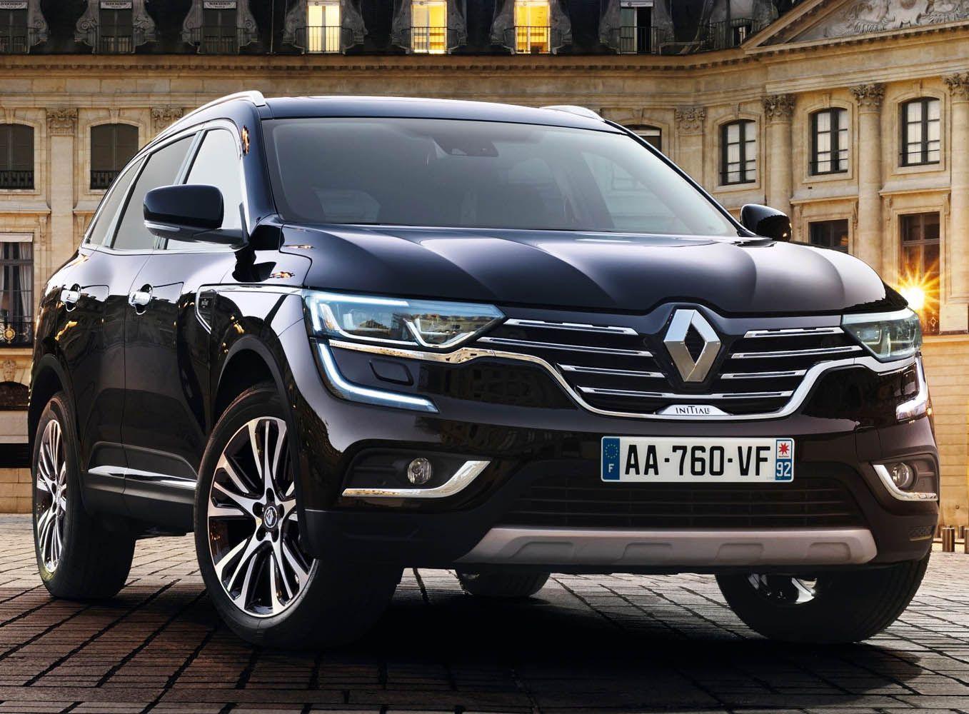 رينو كوليوس كروس أوفر أنيقة بنكهة فرنسية مميزة موقع ويلز Cars Uk Renault New Cars