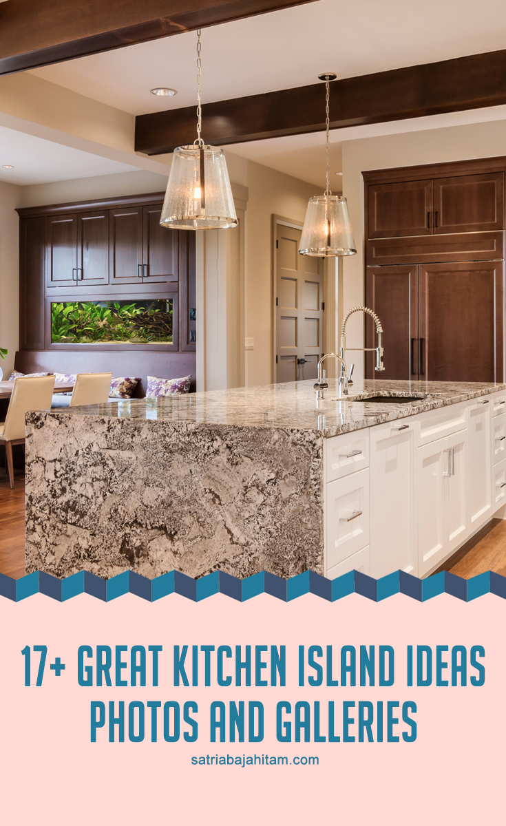 17 Great Kitchen Island Ideas Photos And Galleries Tags Kitchen Ideas Small Kitchen Ideas Ki Kitchen Island Makeover Kitchen Island Kitchen Island Plans