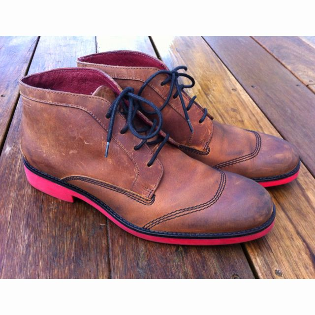 d02b8ffd6c3 Wolverine No. 1883 Dawson Chukka Boot (Brown) - The No. 1883 ...