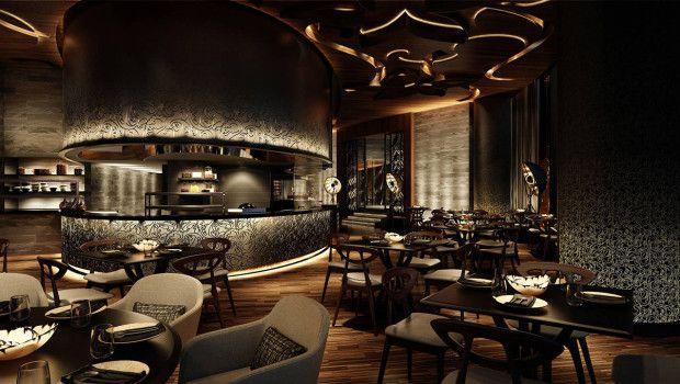 Mint Leaf of London Dubai - Restaurant, Bar and Lounge | Hospitality ...