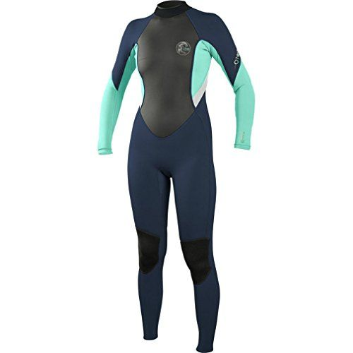 Oneill Wetsuits Womens 32 Mm Bahia Full Wetsuit Navyseaglasswhite Size 8 Click Image For More Details It Is Amazon Aff Womens Wetsuit Oneill Womens Wetsuits