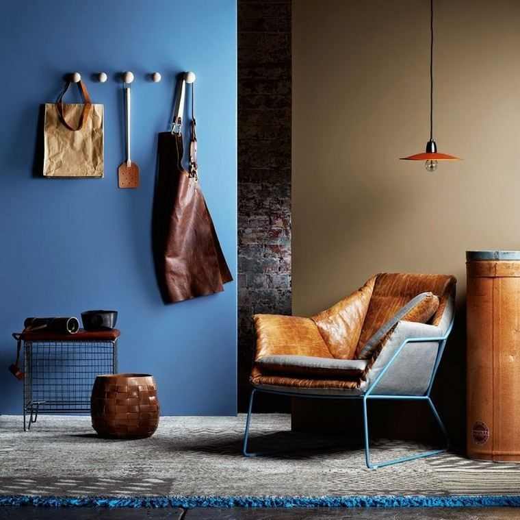 d co bleu canard bleu paon ou bleu p trole d co bleue. Black Bedroom Furniture Sets. Home Design Ideas