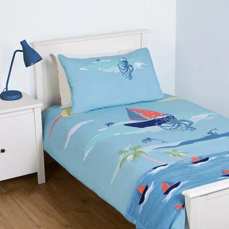 Boats Blue Bedset Bedding Sets Cool, Laura Ashley Bluebell Bedding