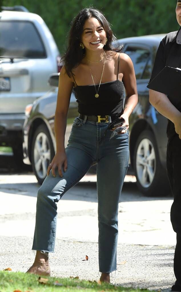 Vanessa Hudgens from The Big Picture: Today's Hot Photos