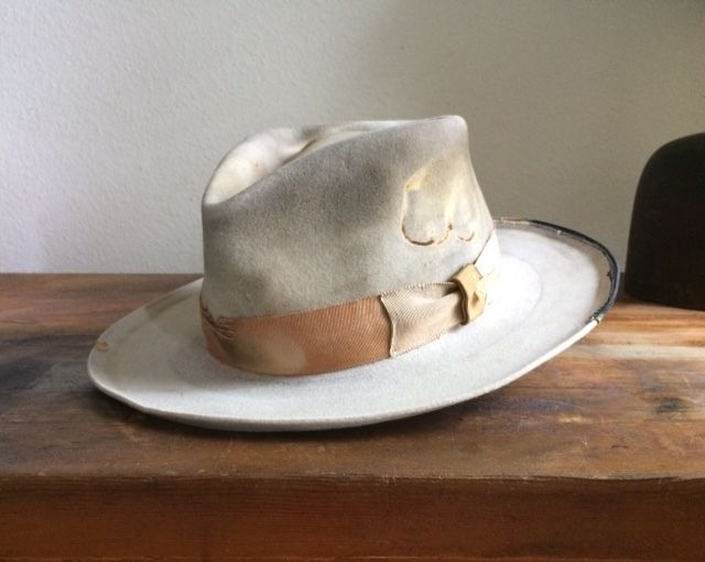 6e5fa9f5 READY TO WEAR — GHOSTTOWN HATS | Hats in 2019 | Hats, Outfits with ...