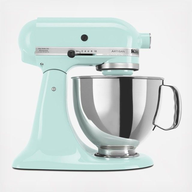 Artisan Series 5 Qt Tilt Head Stand Mixer By Kitchenaid Kitchenaid Artisan Stand Mixer Kitchenaid Artisan Kitchen Aid Mixer
