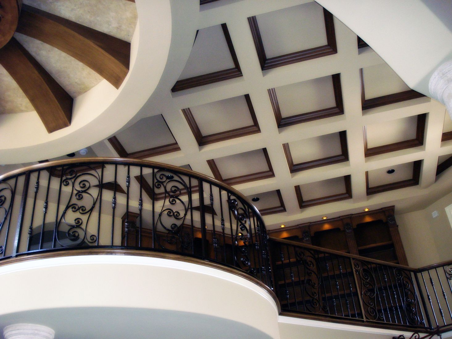 Breathtaking views and custom details are endless in this beautiful custom luxury home built by Norm Bloxham of Luxury Home Solutions in Fort Myers River District on the Caloosahatchee River. With custom faux painting custom staircase ceiling elevator outdoor living room covered gazebo hurricane rated windows and doors and amazing detail throughout. This 5 bedrooms 5 bath luxury Mediterranean inspired Fort Myers riverfront residence is welcoming and awe-inspiring. Check out the complete…