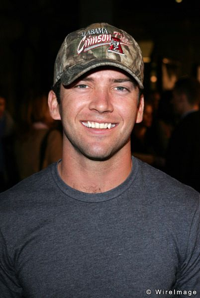 Lucas Black. Wish he were in more movies.