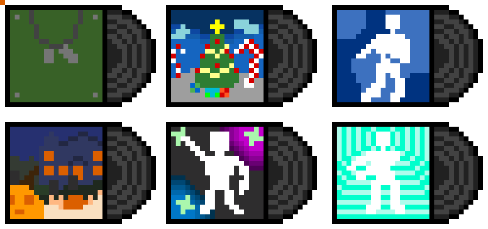 Fortnite Music Pixel Art We Need 8 Bit Music In S8 Via R